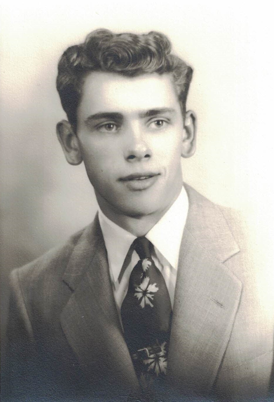 Miller, Paul Norbert