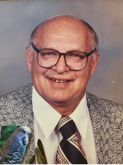 """Gozdziewski, Daniel A. """"The Mayor of Mitchell Street"""""""