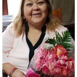 Martinez, Maria Guadalupe