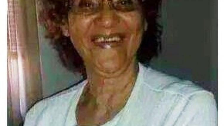 Harriell, Bessie Mae